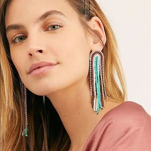🆕 FREE PEOPLE earrings